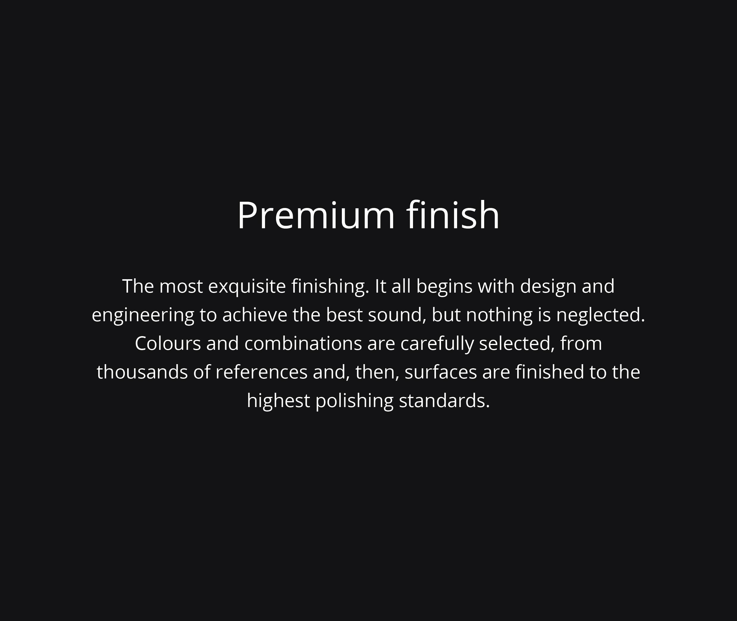 Premium finish2-01